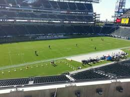 Lincoln Financial Field Section C18 Home Of Philadelphia