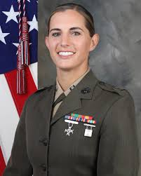 United States Marine Officer Marine Officer Instructor University Of Michigan Nrotc