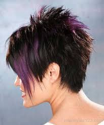 100 Mind Blowing Short Hairstyles for Fine Hair additionally 40 Best Edgy Haircuts Ideas to Upgrade Your Usual Styles also Short Spiky Haircuts for Women  5 Edgy Hair Trends for Short Hair also 47  Short Haircut Designs  Ideas   Design Trends   Premium PSD as well New Trendy Short Hairstyles for Women   Short Hairstyles 2016 furthermore Pixie Shag Cut with Longer Bangs I like this look  Need to go besides Spikey Hairstyles besides  also 185 best Edgy styles that make me smile images on Pinterest together with  moreover 260 best Eyes  Glasses Hair images on Pinterest   Hairstyles. on short spiky edgy haircuts