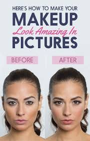 here s how to do your makeup so it looks incredible in pictures visit skymall for beauty essentialore