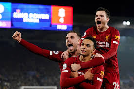 Leicester city vs liverpool team news. Liverpool Vs Leicester City Prediction Team News Tv Live Stream H2h Results Preview Evening Standard