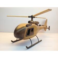 handmade wooden home decorative novel vintage helicopter model b with free delivery magetoy com