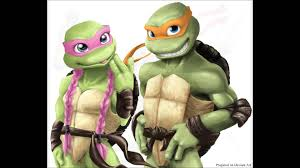 ninja turtles names girl. Wonderful Girl Throughout Ninja Turtles Names Girl