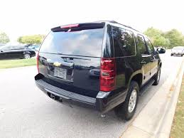 2013 Used Chevrolet Tahoe 2WD 4dr 1500 LS at Toyota of ...