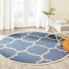 round indoor outdoor rugs best of lovely plastic woven outdoor rugs outdoor