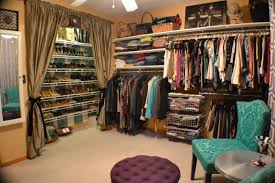 Nice How To Turn A Bedroom Into Dressing Room Closet Design Ideas