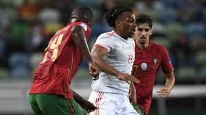 Italy were the 2012 euro finalists while portugal won the 2016 euro championship. Lisbon Stalemate As Campana And Traore Debut For La Roja As Com