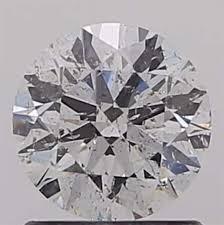 Diamond Clarity Chart I1 Clarity I2 Bismi Margarethaydon Com