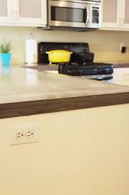 Decorating Kitchen Countertops How To Decorate A Kitchenwithout Losing Countertop Space