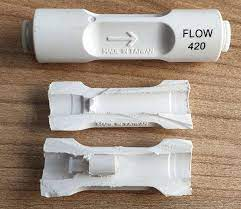 Flow Akış Kısıtlayıcı Nedir - Su Arıtma Cihazı Tavsiyesi