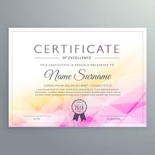 абстрактный диплом дизайн сертификат Вектор Скачать абстрактный диплом дизайн сертификат Бесплатные векторы