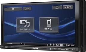 sony xav bt dvd receiver at com sony xav 72bt other