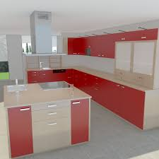 Model Kitchen kitchen modern 3d model youtube 5206 by guidejewelry.us