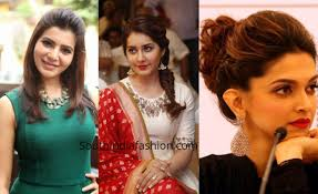 5 Easy Breezy Hairstyles For Summer South India Fashion