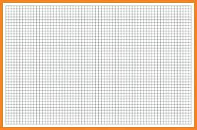 Millimeter Graph Paper Template Mm Buy Images Of 7 Download