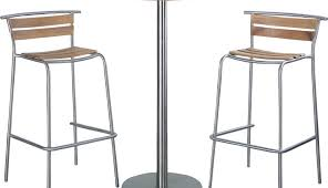 chairs c stool bistro furniturebar round ford table pub small set height rattan behind stools white