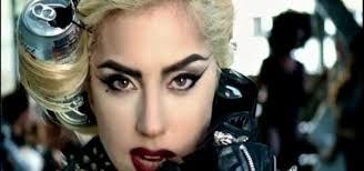 Lady Gaga Miluje Extravagantní účesy Jenženycz