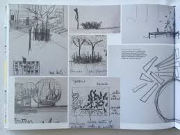 Small Picture Libro Landscape and Garden Design Sketchbooks Cristina Le Mehaute