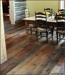 cheapest wood laminate flooring