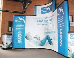 Marketing Display Stands 100 Benefits of PopUp Marketing Stands that Small Businesses Must 2