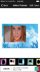 angel photo frames top heaven magical wings editor