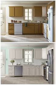 Kitchen Cabinets Refacing Diy Custom Kitchen Cabinet Refacing Ideas Latv