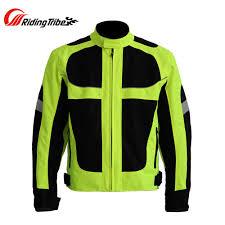 <b>Riding Tribe Motorcycle</b> Jacket Summer Mesh Breathable <b>Windproof</b> ...