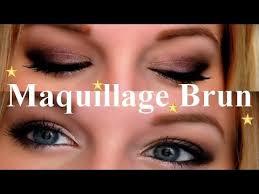 tutoriel makeup palette sleek au naturel