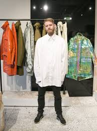Finnish Fashion Designers Scandinavian Man
