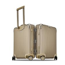 2020 Guide To The Best Spinner Luggage Chasing The Donkey