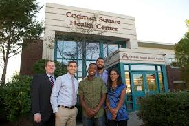 Camp Harbor View and Partners HealthCare - Leaders-In-Training program -  The Bay State Banner