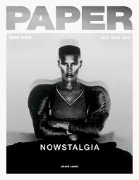 welcome to planet grace jones papermag