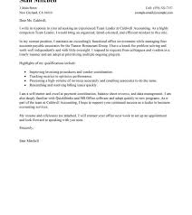 Resume Templates Sales Team Leader Cover Letter Save Customer