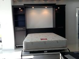 murphy bed office desk. Murphy Beds Office Furniture Desk Bed Home Wall Awesome 4 With Throughout The Stylish