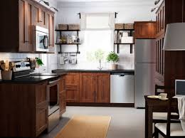 Kitchen Utilizing Awkward Spaces Kitchen Edition Love Maegan Bloglovin