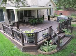 gallery of pictures of decks and patios