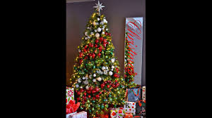 Ideas for Decorating Christmas Trees 2018