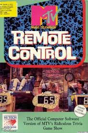 Remote Control (TV Series 1987–1990) - IMDb