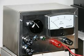 7 amp variable voltage power supply