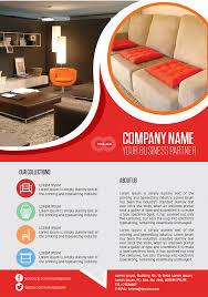 type of furniture design. Interesting Type Flyer Design For Furniture Sales Promotional For Type Of Furniture Design
