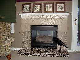 cool mosaic tiles fireplace decorating ideas contemporary top under mosaic tiles fireplace home improvement