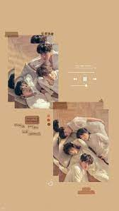BTS wallpapers aesthetic