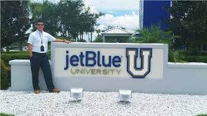polk works summer jobs polk state aerospace student spent summer in competitive jetblue
