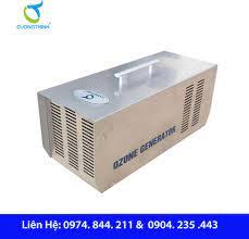 Máy Ozone khử mùi đa năng Z4M - công suất ozone 4g/o3h - Sản xuất máy Ozone  công nghiệp & Thiết bị máy Ozone khử mùi
