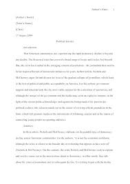 Apa Example Paper Template For Resume Free Download Format In Essay Example Paper
