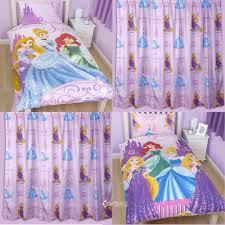 Princess Bedroom Accessories Uk Disney Princess Bedroom Ebay