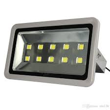 500w outdoor led floodlight spotlight outdoor lighting led flood light lamp ip65 waterproof led reflector exterior lighting led flood light review