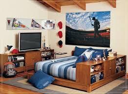 Boys Bedroom Decor Decorating Ideas Teenage