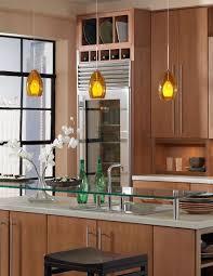 innovative mini pendant lighting for kitchen island on house