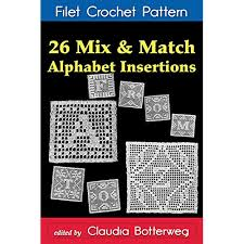 Crochet Charts And Patterns Amazon Com